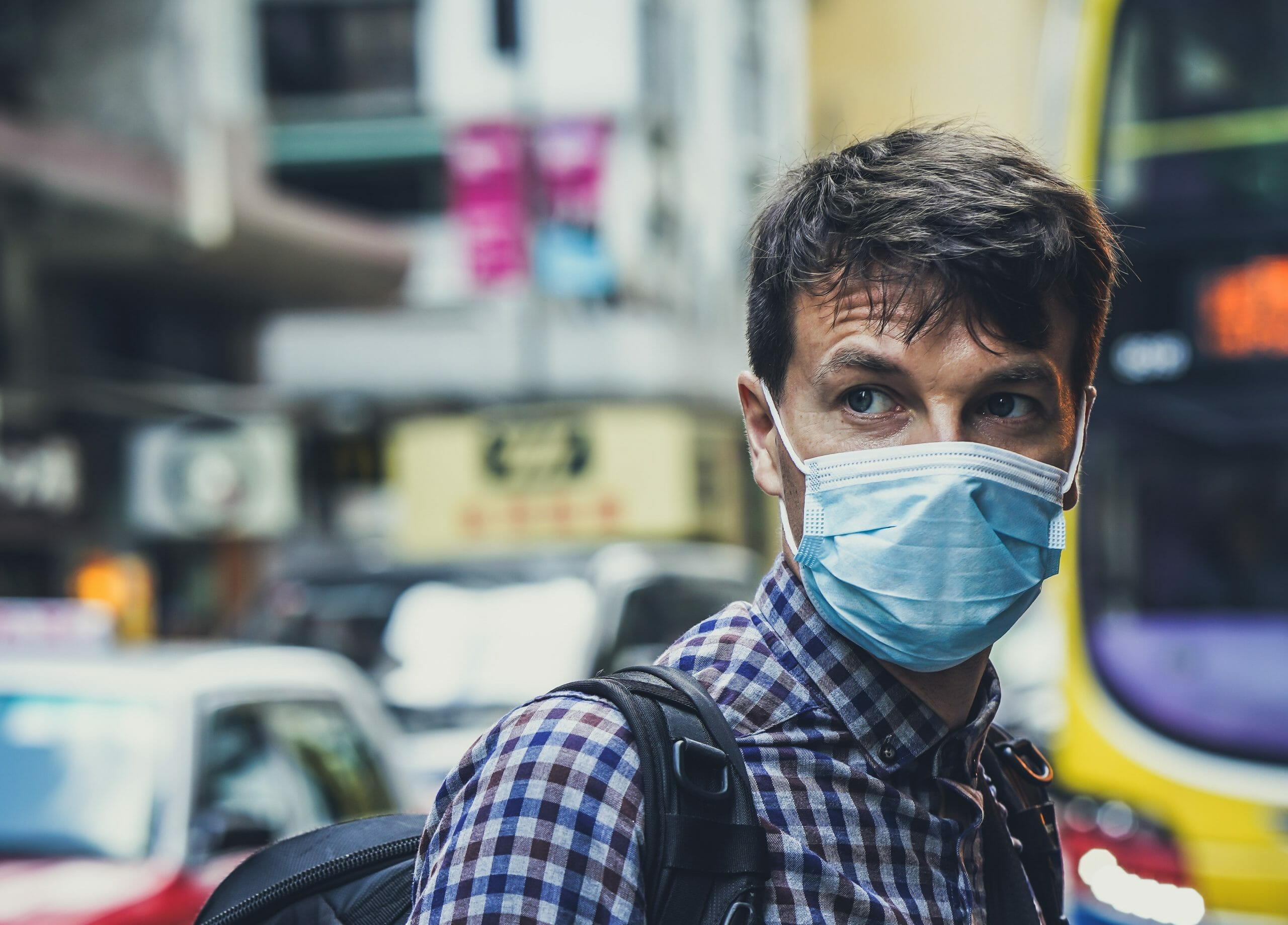 Innovation in the time of pandemic