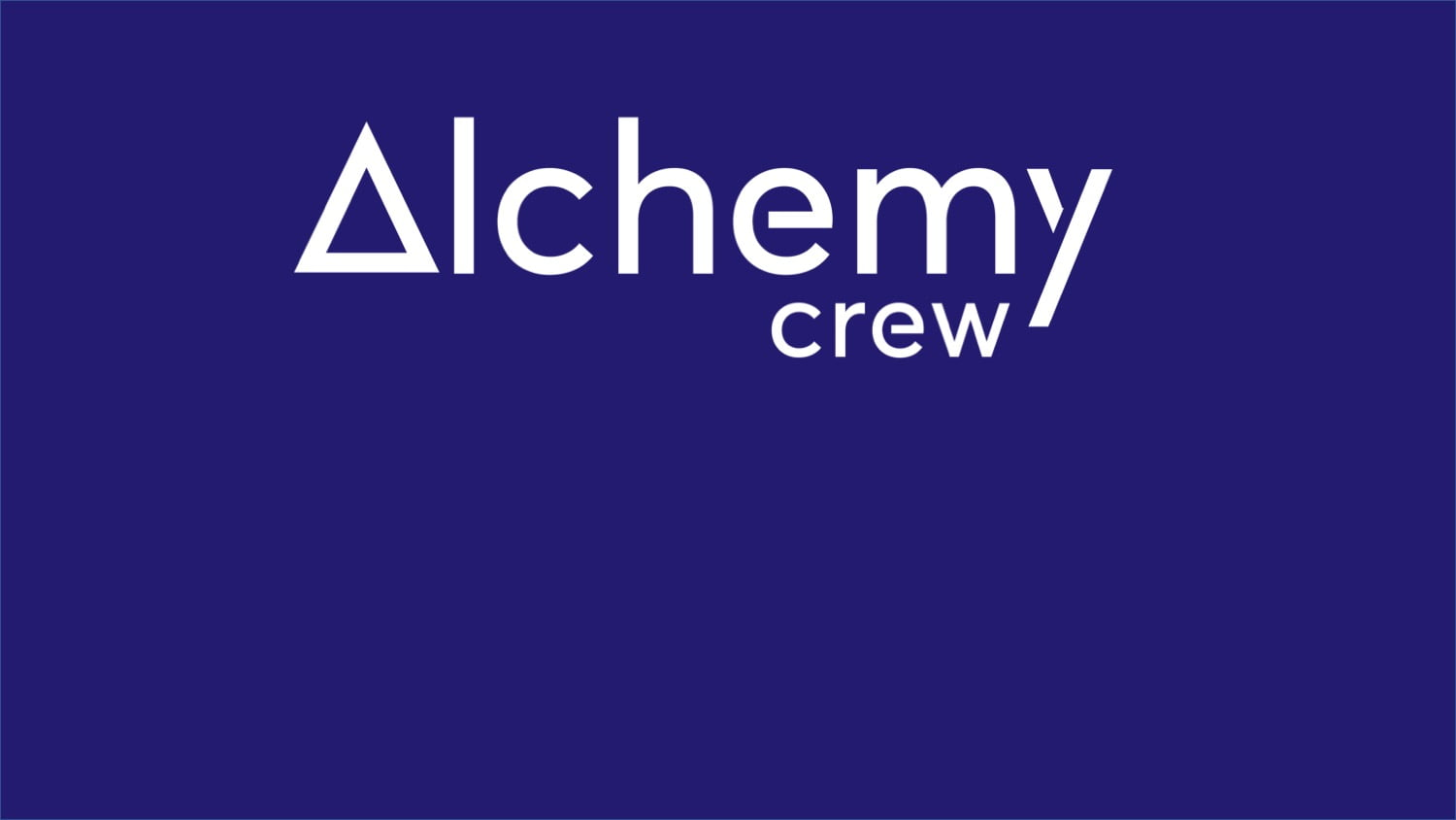 Insurance industry leaders join forces to launch Alchemy Crew: A new venture validation firm
